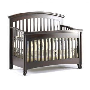 shermag regency crib instructions