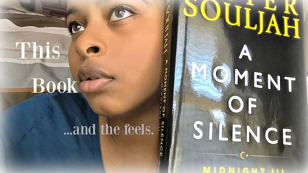 Sister souljah a moment of silence pdf