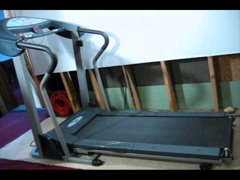 sportcraft tx 350 treadmill manual