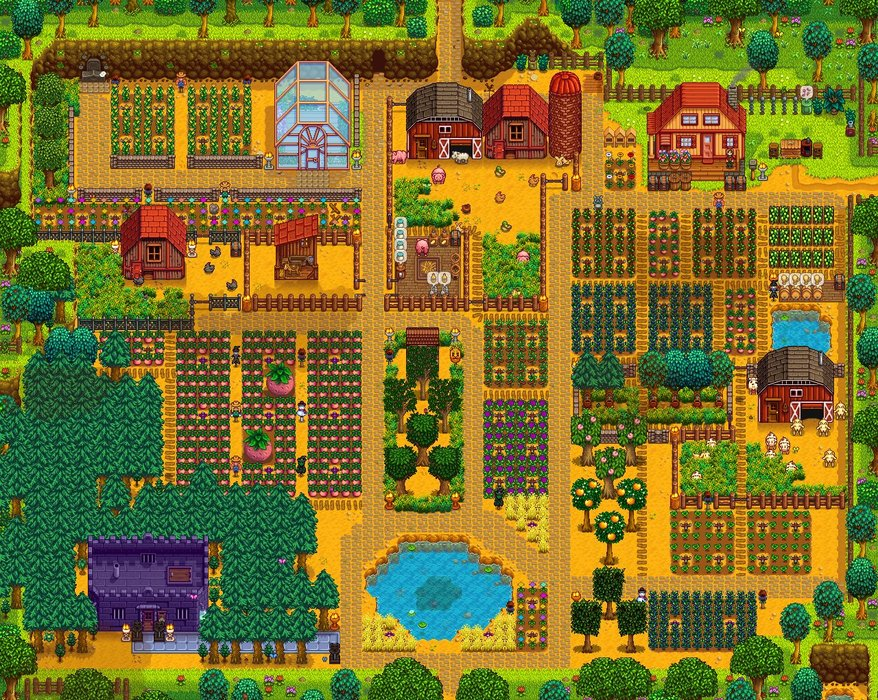 Stardew valley how to get pale ale