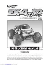 Thunder tiger eb4 s2 pro manual