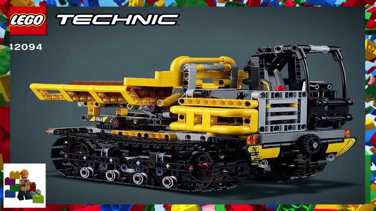 www lego com technic instructions