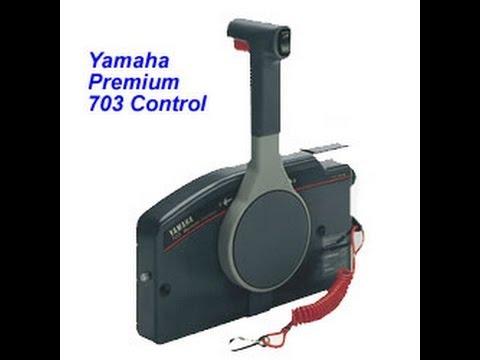 yamaha 704 remote control installation manual