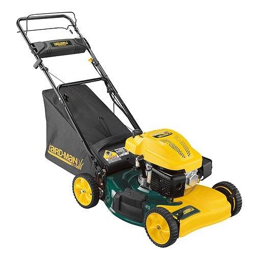 yard machine 21 lawn mower manual