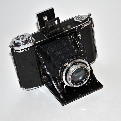 zeiss ikon ikonta 521 manual